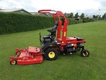 2013 Gianni Ferrari Turbo Grass