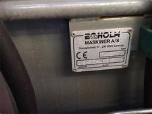 2010 Egholm Feje- Sugeanlæg