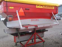 2006 Bredal TX 3000 Nedsat