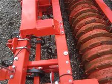 2013 Kuhn CD 400 Integra Steell