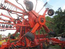 Used 2005 Kuhn GA 85