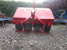 Used HE-VA 1,5 m fro
