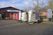 Used 1998 Blomert 2
