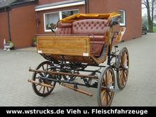 2014 Exclusive Doctor Cart Inza
