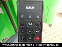 2010 DAF LF 45 250 12to liftgat