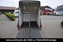 2005 Böckmann Master Floor New