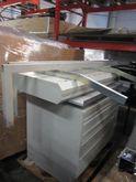Mega Stahl layout table