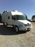 2008 Hino Trucks 338