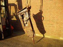 Krupp Hammer
