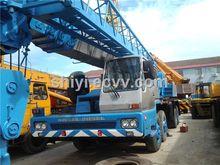 50t truck crane/  Tadano TG500E