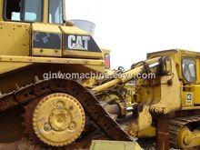 2002 caterpillar d8L