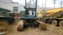1998 kobelco 25 ton crane