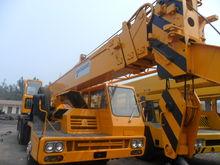 2007 tadano truck crane 25t