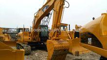 2008 Caterpillar 320C Excavator