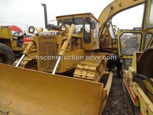 2007 CAT D6D Bulldozer CAT D6D