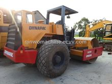 2008 Dynapac ca25d