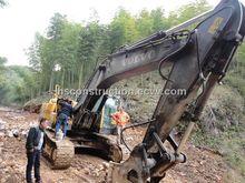 Volvo EC360BLC Excavator Volvo