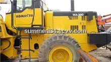 Komatsu WA300
