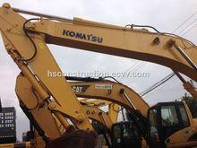 KOMATSU PC400 Excavator KOMATSU