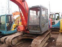 2004 Hitachi EX120-2