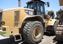2009 CAT 966H Wheel Loaders CAT