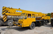 KATO truck crane for sale
