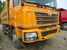 2013 Shacman 25000kg