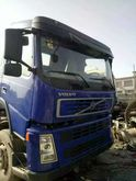 Volvo FM400 truck for sale