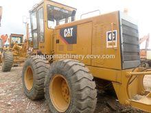 Motor Grader CAT 140G Second-Ha
