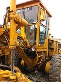 2004 CAT 14G Motor Grader CAT 1