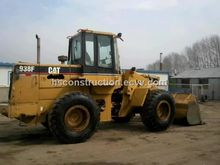 2004 CAT 938F Loader CAT 938F L
