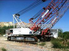 70T crawler crane Zoomlion QUY7