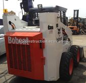 2010 Bobcat Skid Steer Loader B