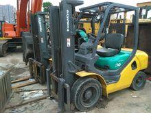 Komatsu Komatsu 3t Forklift