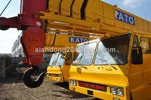 2010 KATO NK500E-V
