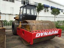 Dynapac Road Roller CA25/ Secon