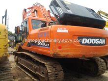 2011 Doosan DH300LC-7