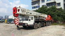 2006 75t TADANO Truck Crane 75t