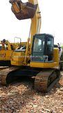 2008 Komatsu PC78US Excavator K