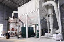 HLMX Superfine Verticle Mill, U