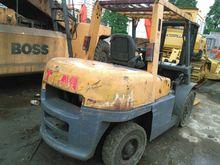 TCM 5t  Forklift Truck
