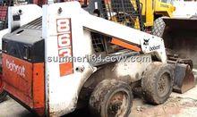 loaders Bobcat 863,S150