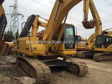 PC200-8 Crawler Excavator Komat