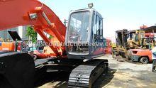 2009 Hitachi ZX200 Excavator Hi