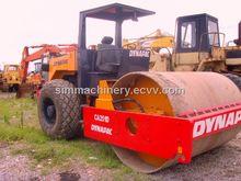 2008 dynapac CA251