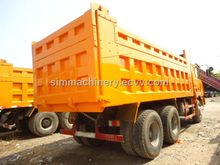 2012 Shacman 25000kg
