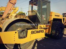 2003 BOMAG BW213D