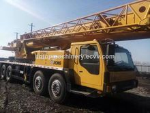 2010 XCMG QY50K