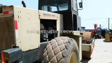Ingersoll Rand SD175 Road Rolle