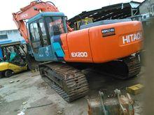 2005 Hitachi Hitachi EX200-3